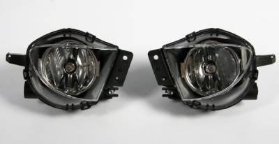 OE - E90 Fog Lights