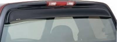 GT Styling - Dodge Ram GT Styling Shadeblade Sun Deflector