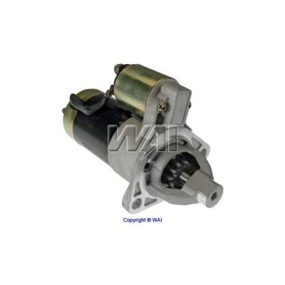 Omix - Omix Starter Motor - 17227-07