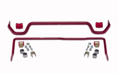 Eibach - Ford Mustang Eibach Anti-Roll Kit - 47702