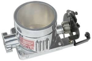 ProfessionalProducts - Ford Mustang Professional Products Satin Throttle Body