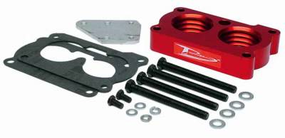PowerAid - Throttle Body Spacer
