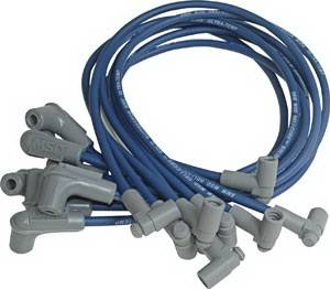 MSD - Chevrolet MSD Ignition Wire Set - 3135