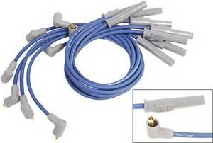 MSD - GM MSD Ignition Wire Set - 3137