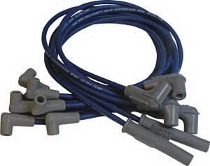 MSD - Chevrolet CK Truck MSD Ignition Wire Set - 3163