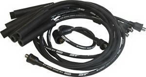 MSD - Chrysler MSD Ignition Wire Set - Street Fire - Socket - 5530