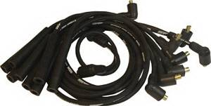 MSD - Ford MSD Ignition Wire Set - Street Fire - Socket - 5542