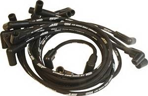 MSD - Chevrolet Caprice MSD Ignition Wire Set - Street Fire - 5570