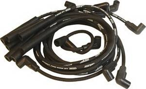 MSD - Chevrolet CK Truck MSD Ignition Wire Set - Street Fire - 5571