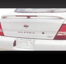 Pilot - Nissan Altima Pilot OEM Style Spoiler - 1PC - WS-2110L