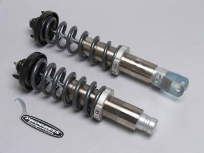 Progress - Coilover Suspension Shock Kit - 75.1005
