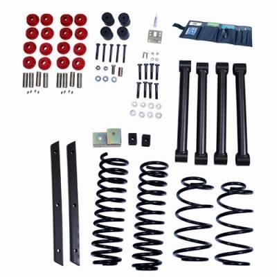 Omix - Rugged Ridge Suspension Lift Kit - 18401-31