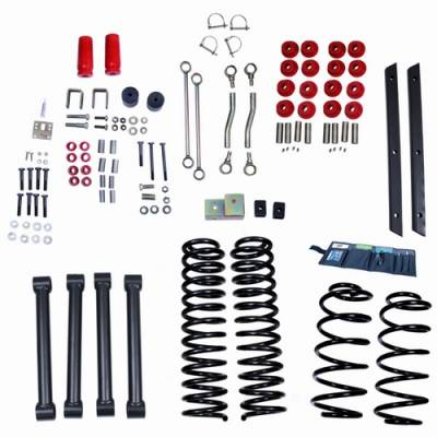 Omix - Rugged Ridge Suspension Lift Kit - 18401-42