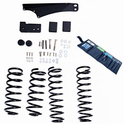 Omix - Rugged Ridge Suspension Lift Kit - 18401-5