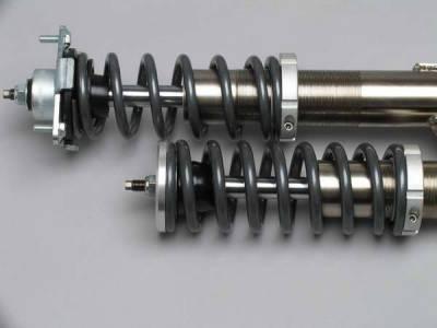 Progress - Coilover Suspension Shock Kit - 75.1002.TA