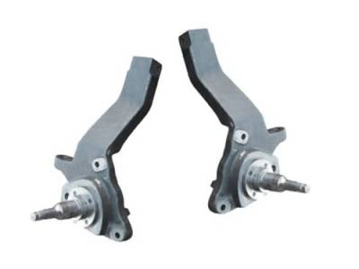 Hot Rod Deluxe - Ford Ranger Hot Rod Deluxe Lift Spindles - 3 Inch - HRD-S-74
