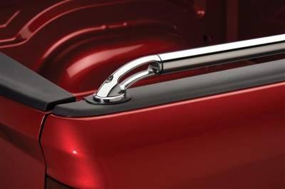 Putco - Dodge Ram Putco Pop Up Locker Side Rails - 29862