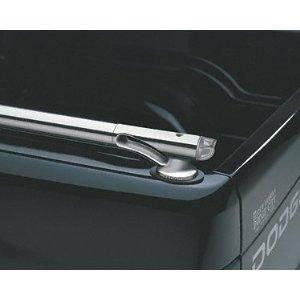 Putco - Chevrolet Silverado Putco Rocket Locker Side Rails - 39808
