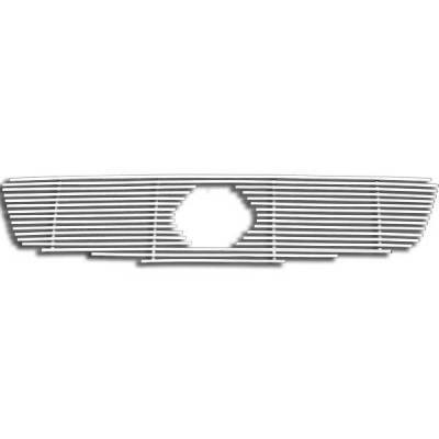 Restyling Ideas - Nissan Altima Restyling Ideas Billet Grille