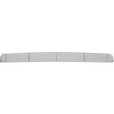 Restyling Ideas - Ford Mustang Restyling Ideas Billet Grille