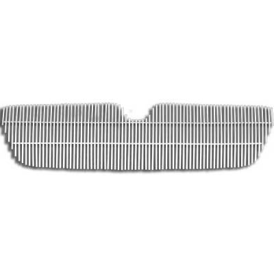 Restyling Ideas - Lincoln Navigator Restyling Ideas Billet Grille