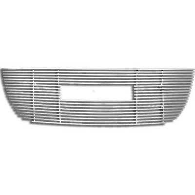 Restyling Ideas - GMC Yukon Restyling Ideas Billet Grille