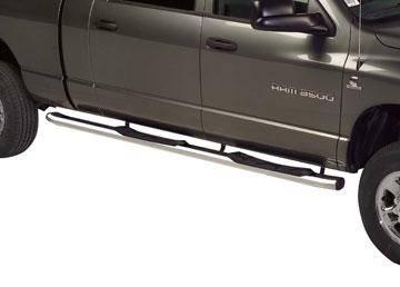 Putco - Ford F150 Putco Hybrid Oval Step Bars - 45537