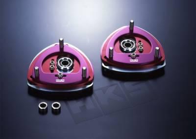 HKS - Nissan 240SX HKS 2-Way Adjustable Front Pillow Ball Mount - 82001-AN001