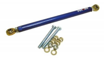 Megan Racing - Nissan S13 Megan Racing Suspension Rear Lower Support Bar - MR-6276