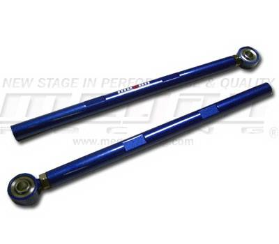 Megan Racing - Mazda RX-7 Megan Racing Suspension Rear Lower Trailing Arm - MR-6316