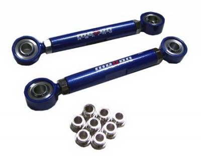 Megan Racing - Mazda RX-7 Megan Racing Suspension Rear Toe Control Arm - MR-6317