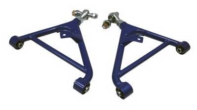 Megan Racing - Nissan 240SX Megan Racing Suspension Adjustable Rear Lower Arm - MR-6459
