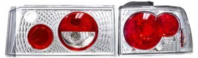 Matrix - Euro Taillights - 9362