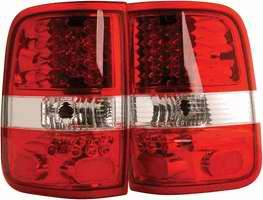 I-Tech - I-Tech LED Taillights - 404931TLR