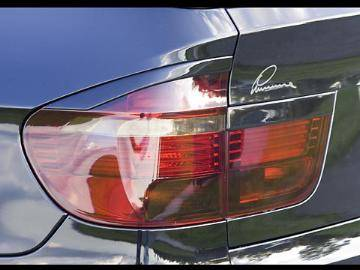 Lumma - X5 Tail Light Lids 4PC