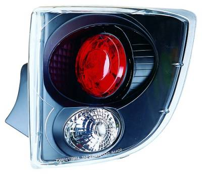 In Pro Carwear - Toyota Celica IPCW Taillights - Crystal Eyes - 1 Pair - CWT-2016B2