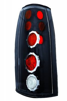 In Pro Carwear - Chevrolet Blazer IPCW Taillights - Crystal Eyes - 1 Pair - CWT-CE303CB