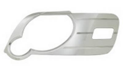 SES Trim - Ford Explorer SES Trim Head Light Bezel - HL106