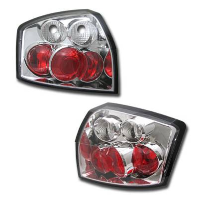 MotorBlvd - Audi Tail Lights