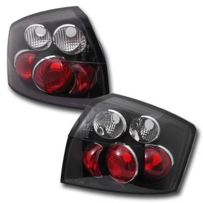 MotorBlvd - Audi Tail Lights