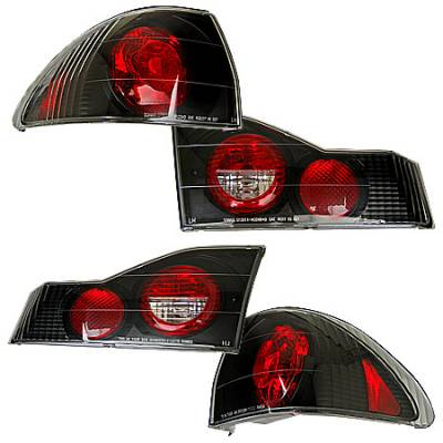 MotorBlvd - Honda Tail Lights
