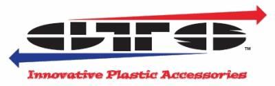 GT Styling - Saturn SC Coupe GT Styling Sport-Gard Side Window Deflector