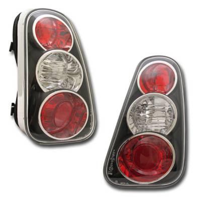 MotorBlvd - Mini Tail Lights
