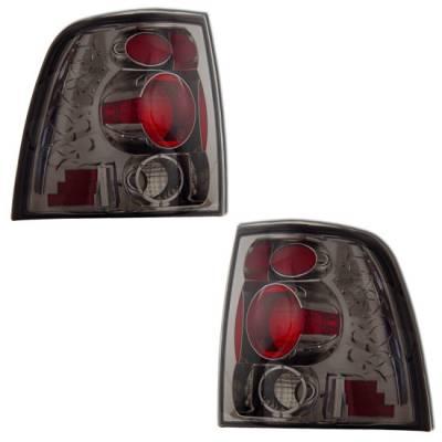MotorBlvd - Ford Tail Lights