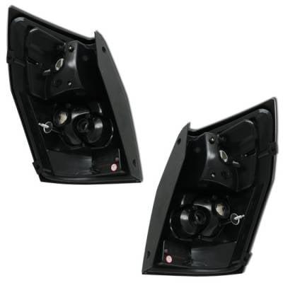 MotorBlvd - Dodge Tail Lights