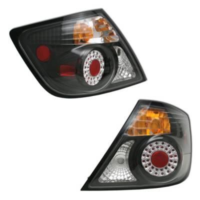 MotorBlvd - Scion TC Tail Lights