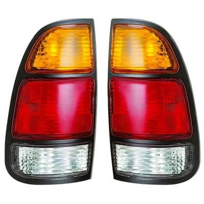 MotorBlvd - Toyota Tail Lights