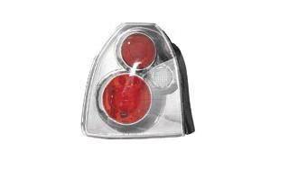 Matrix - Chrome Taillights - MTX-09-268