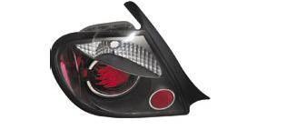 Matrix - Black Taillights - MTX-09-4034-B