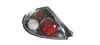 Matrix - Euro Taillights with Carbon Fiber Housing - MTX-09-837